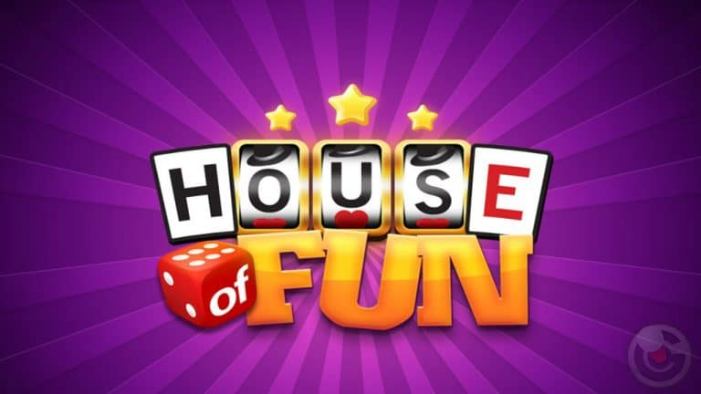 house of fun slot app